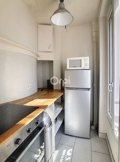Appartement à vendre 3 41.25m2 à Paris 15 vignette-4