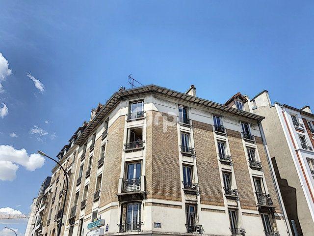 Appartement à vendre 5 86.74m2 à Vanves vignette-1