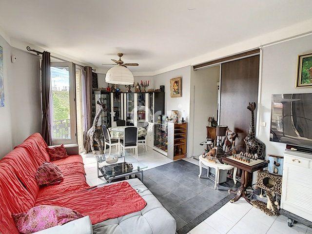Appartement à vendre 5 86.74m2 à Vanves vignette-3