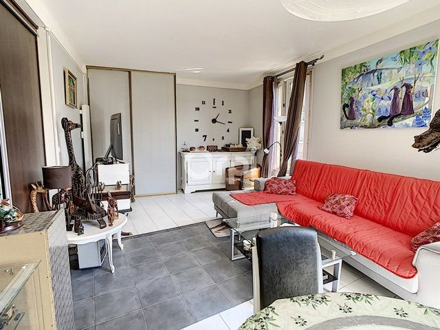 Appartement à vendre 5 86.74m2 à Vanves vignette-4