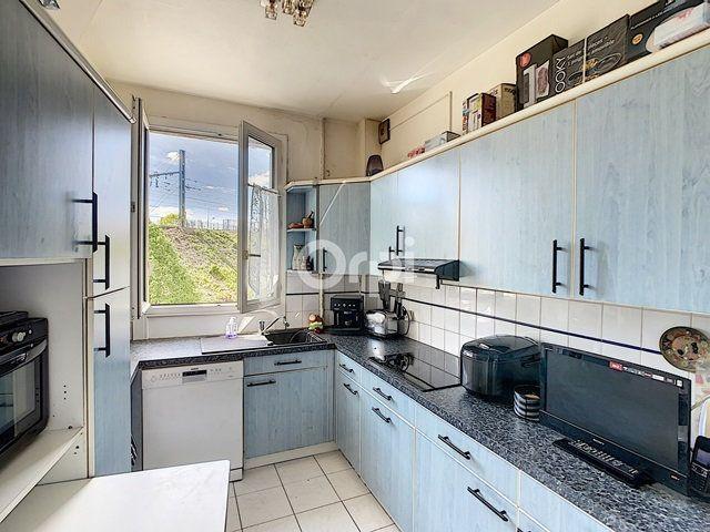 Appartement à vendre 5 86.74m2 à Vanves vignette-5