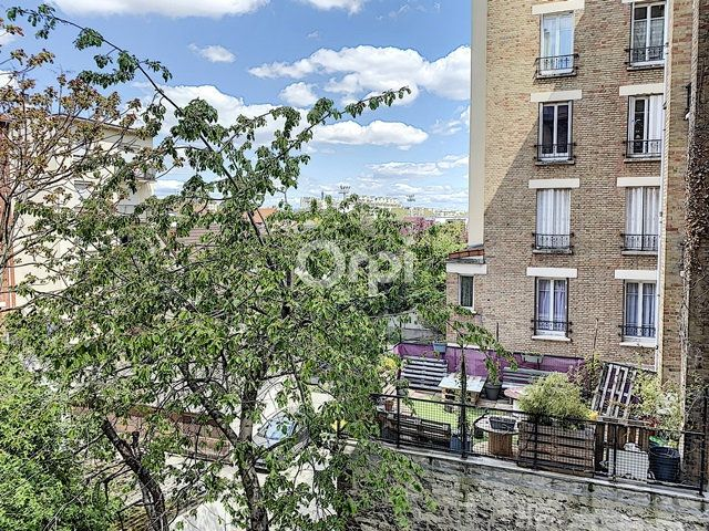 Appartement à vendre 5 86.74m2 à Vanves vignette-13