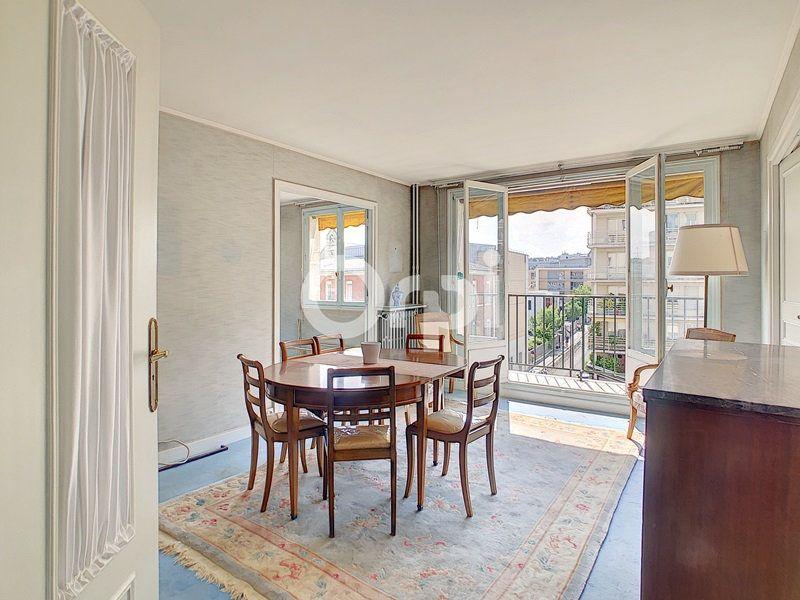 Appartement à vendre 5 89.4m2 à Paris 15 vignette-1