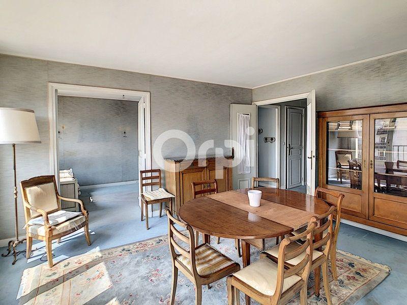 Appartement à vendre 5 89.4m2 à Paris 15 vignette-2