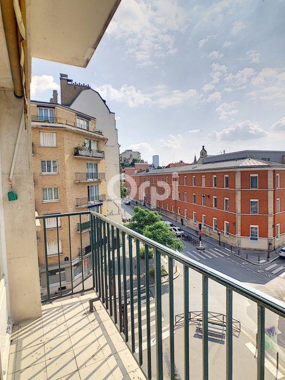 Appartement à vendre 5 89.4m2 à Paris 15 vignette-3