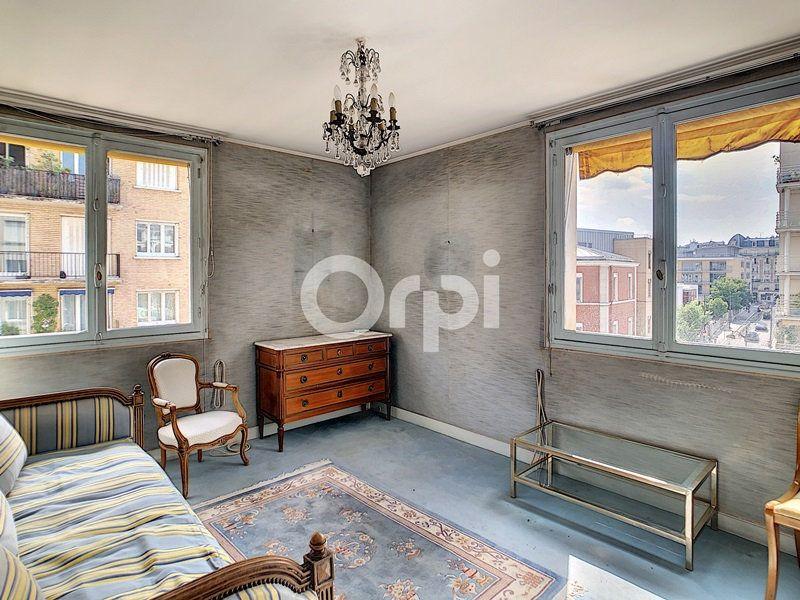 Appartement à vendre 5 89.4m2 à Paris 15 vignette-4
