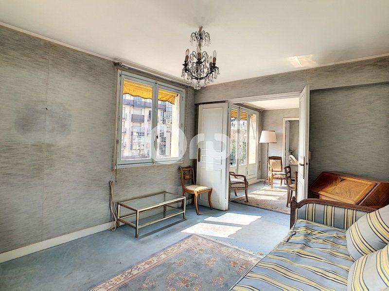 Appartement à vendre 5 89.4m2 à Paris 15 vignette-5
