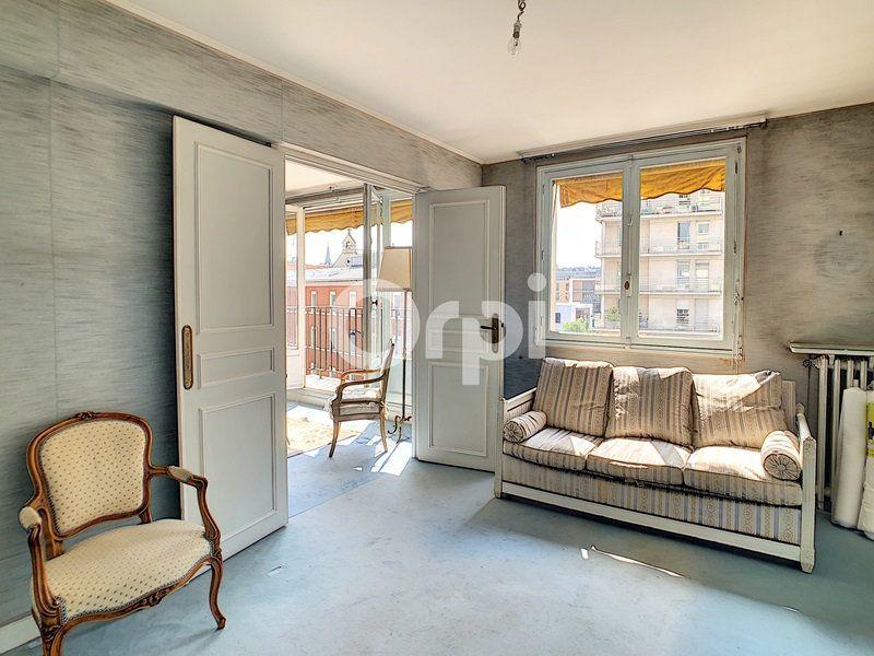 Appartement à vendre 5 89.4m2 à Paris 15 vignette-6
