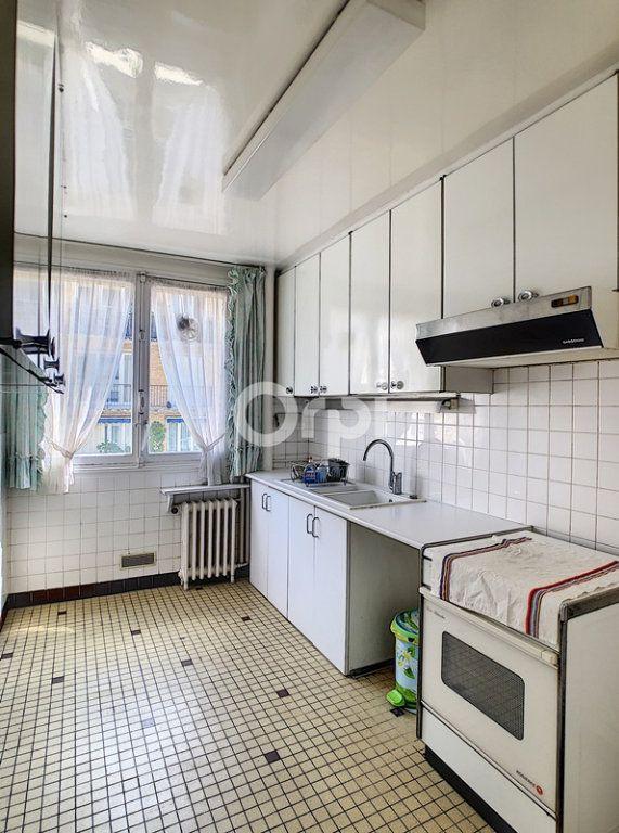 Appartement à vendre 5 89.4m2 à Paris 15 vignette-7