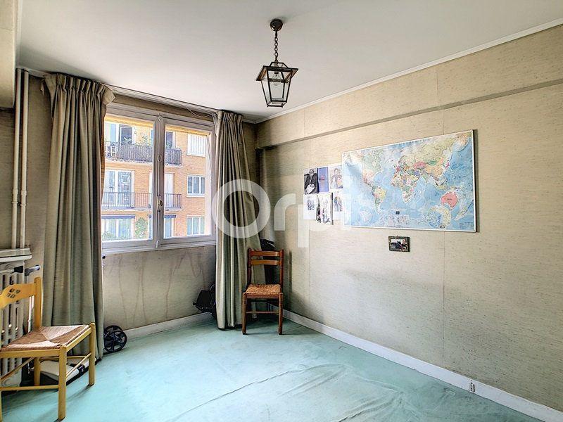 Appartement à vendre 5 89.4m2 à Paris 15 vignette-9