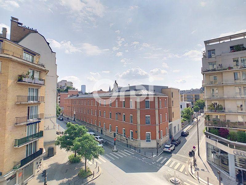 Appartement à vendre 5 89.4m2 à Paris 15 vignette-11