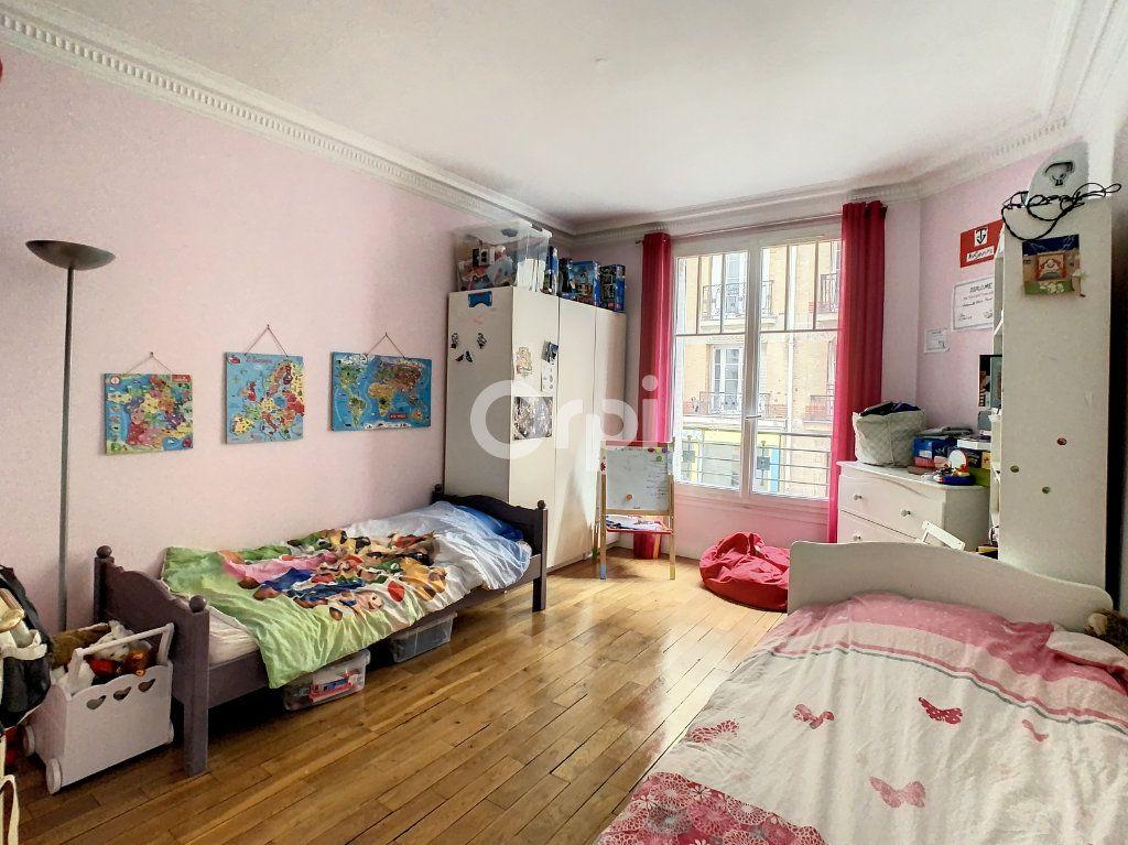 Appartement à vendre 4 90m2 à Paris 15 vignette-5