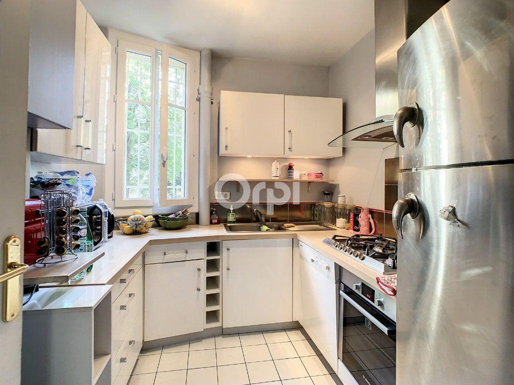 Appartement à vendre 4 90m2 à Paris 15 vignette-6