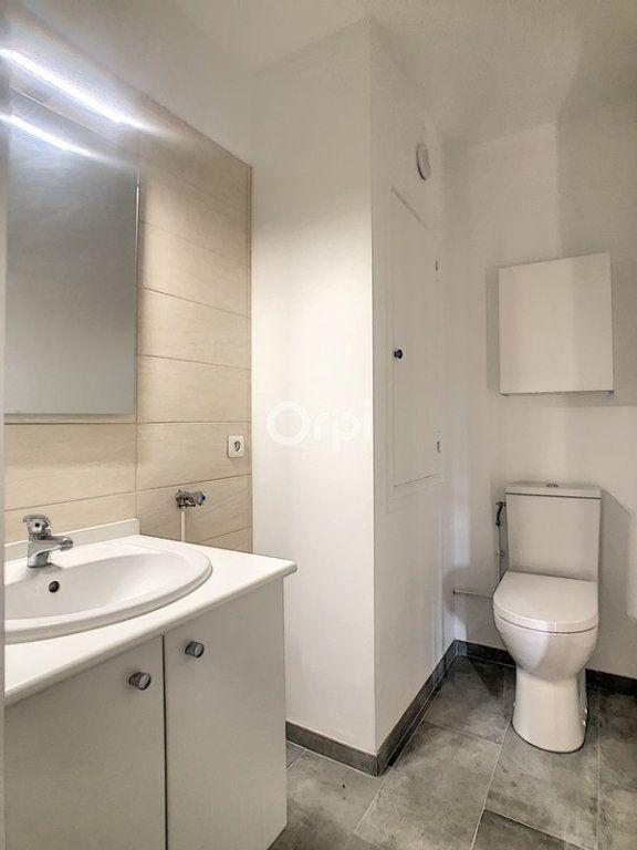 Appartement à louer 2 44.47m2 à Paris 15 vignette-5
