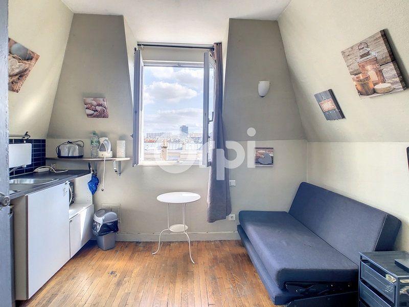 Appartement à vendre 1 9.74m2 à Paris 15 vignette-3