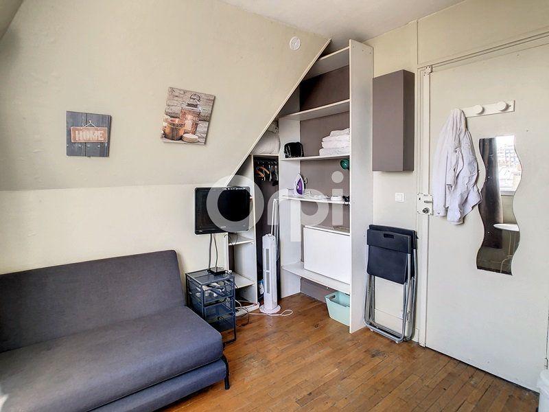 Appartement à vendre 1 9.74m2 à Paris 15 vignette-5