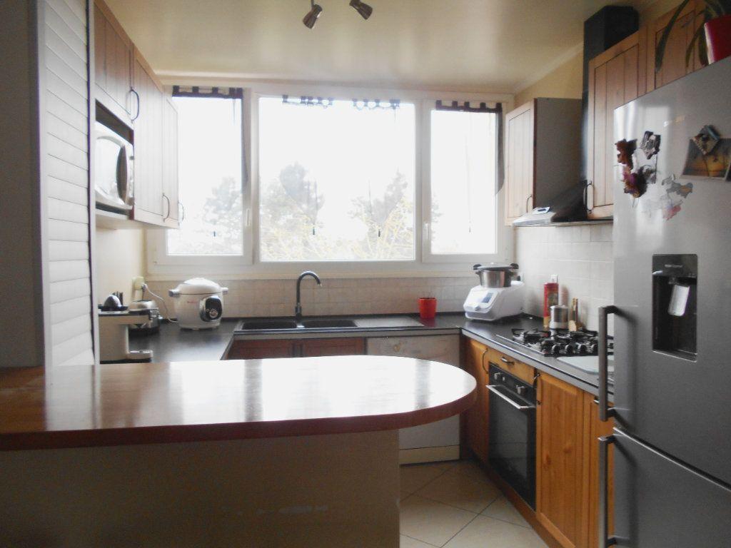 Appartement à vendre 3 66.11m2 à Les Ulis vignette-4