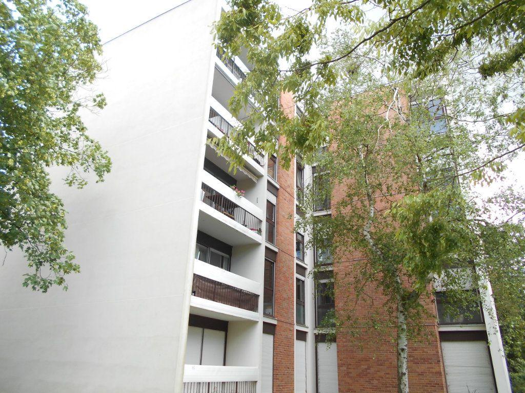 Appartement à vendre 3 67m2 à Les Ulis vignette-5
