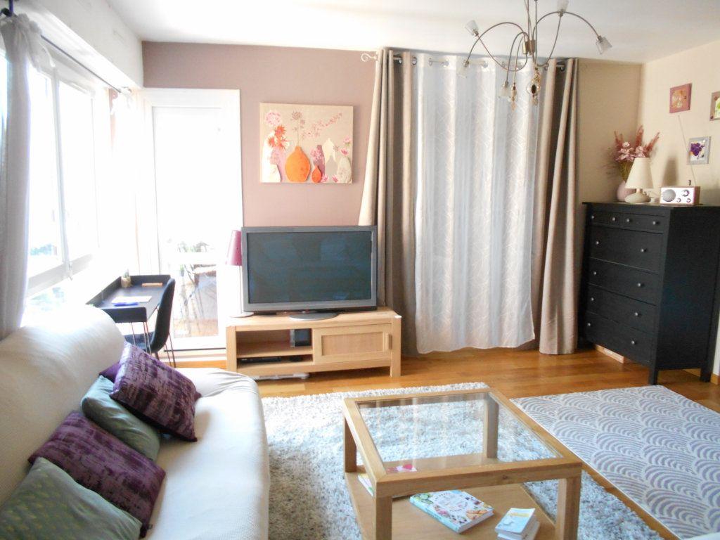 Appartement à vendre 5 99.19m2 à Les Ulis vignette-3