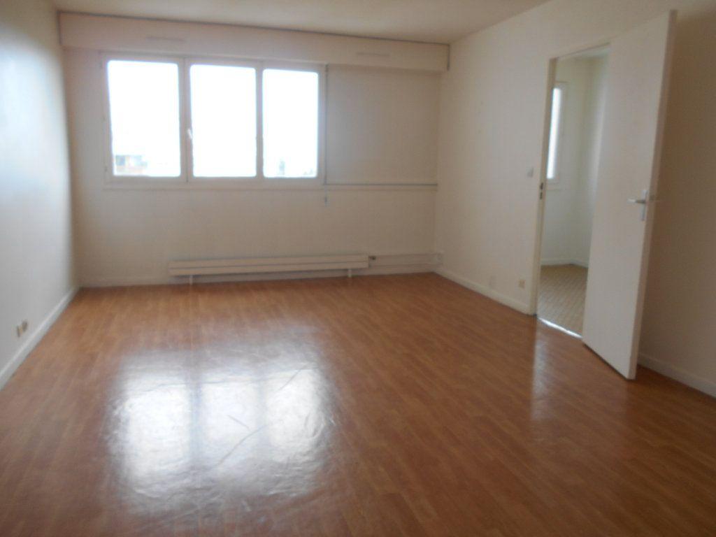 Appartement à vendre 1 30m2 à Les Ulis vignette-1