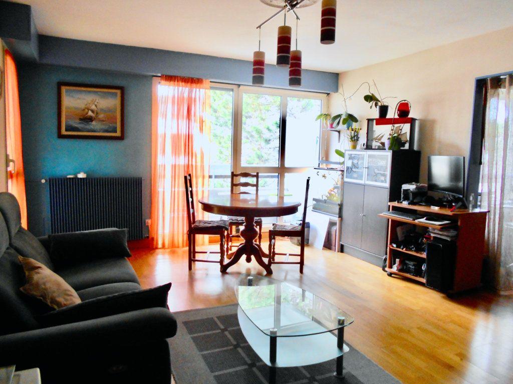 Appartement à vendre 4 80m2 à Les Ulis vignette-2