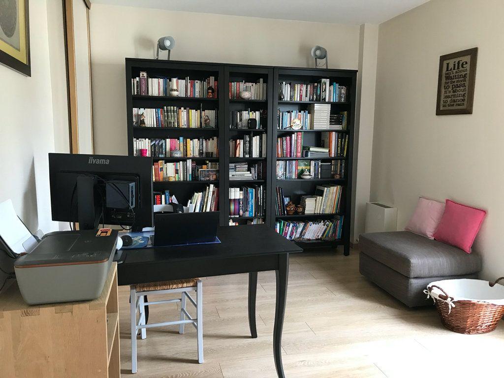 Appartement à vendre 3 65.63m2 à Les Ulis vignette-6