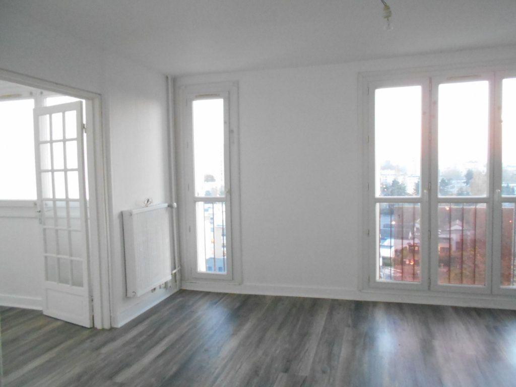 Appartement à vendre 4 75.68m2 à Les Ulis vignette-1