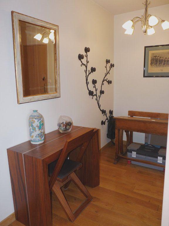 Appartement à vendre 3 66m2 à Les Ulis vignette-1
