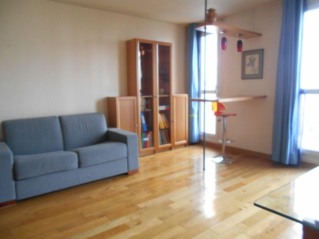 Appartement à vendre 3 66m2 à Les Ulis vignette-4
