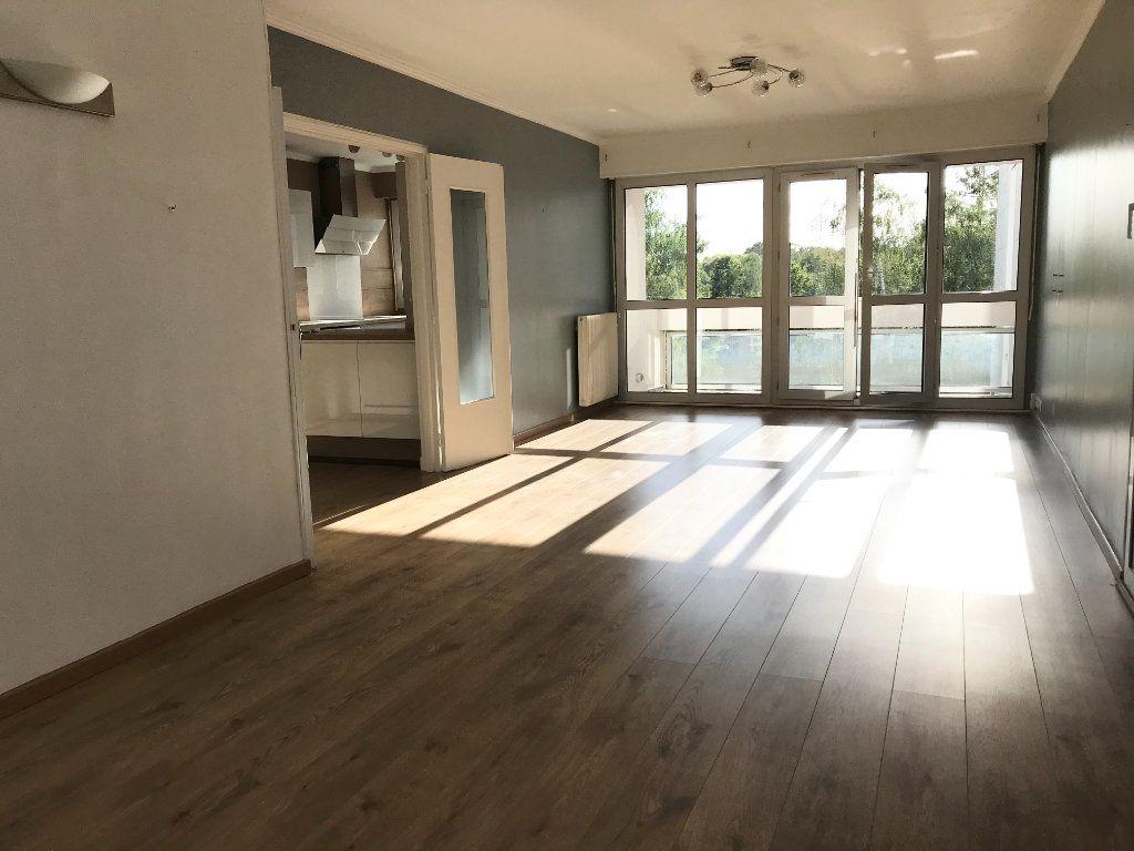 Appartement à vendre 4 83m2 à Les Ulis vignette-5