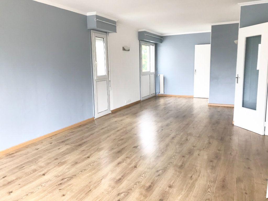 Appartement à vendre 4 83m2 à Les Ulis vignette-8