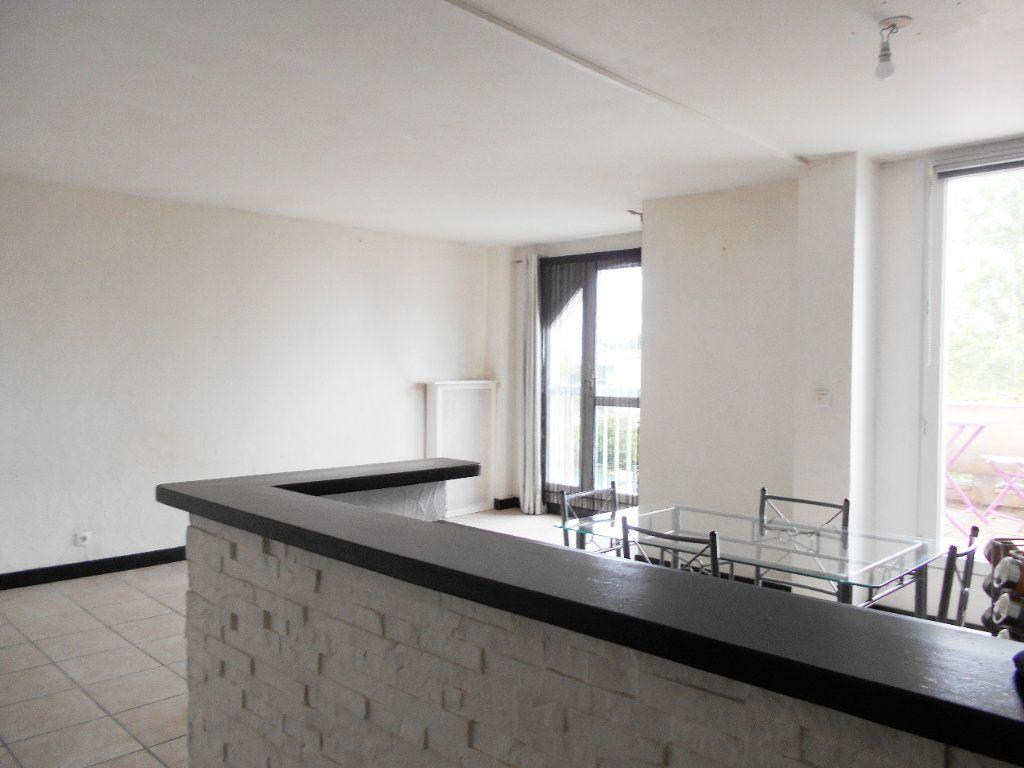 Appartement à vendre 4 81.38m2 à Les Ulis vignette-2