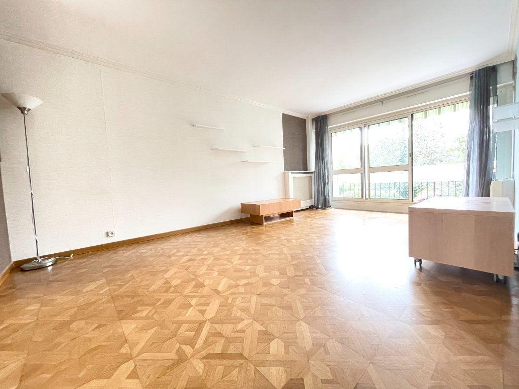 Appartement à vendre 4 87m2 à Les Ulis vignette-2