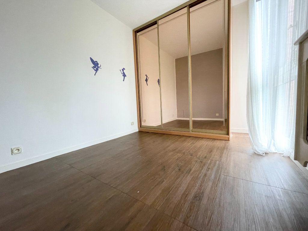 Appartement à vendre 4 87m2 à Les Ulis vignette-6