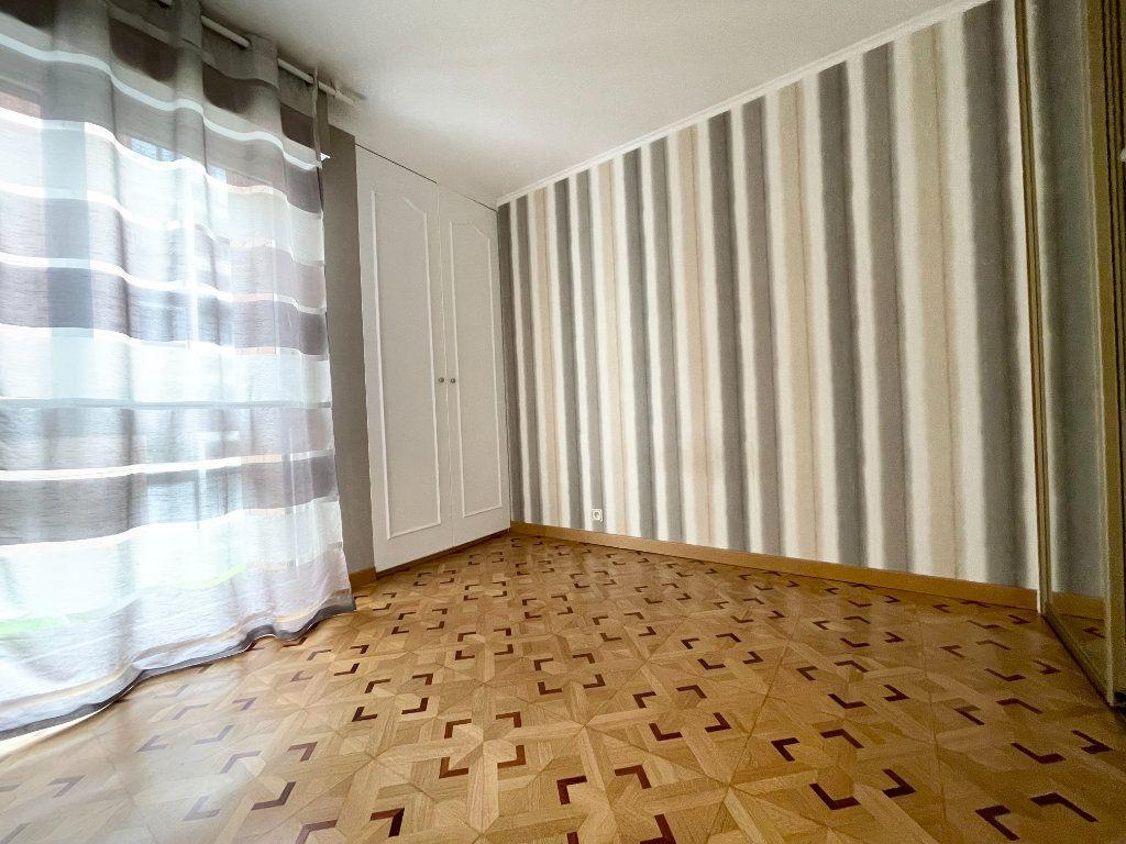 Appartement à vendre 4 87m2 à Les Ulis vignette-7