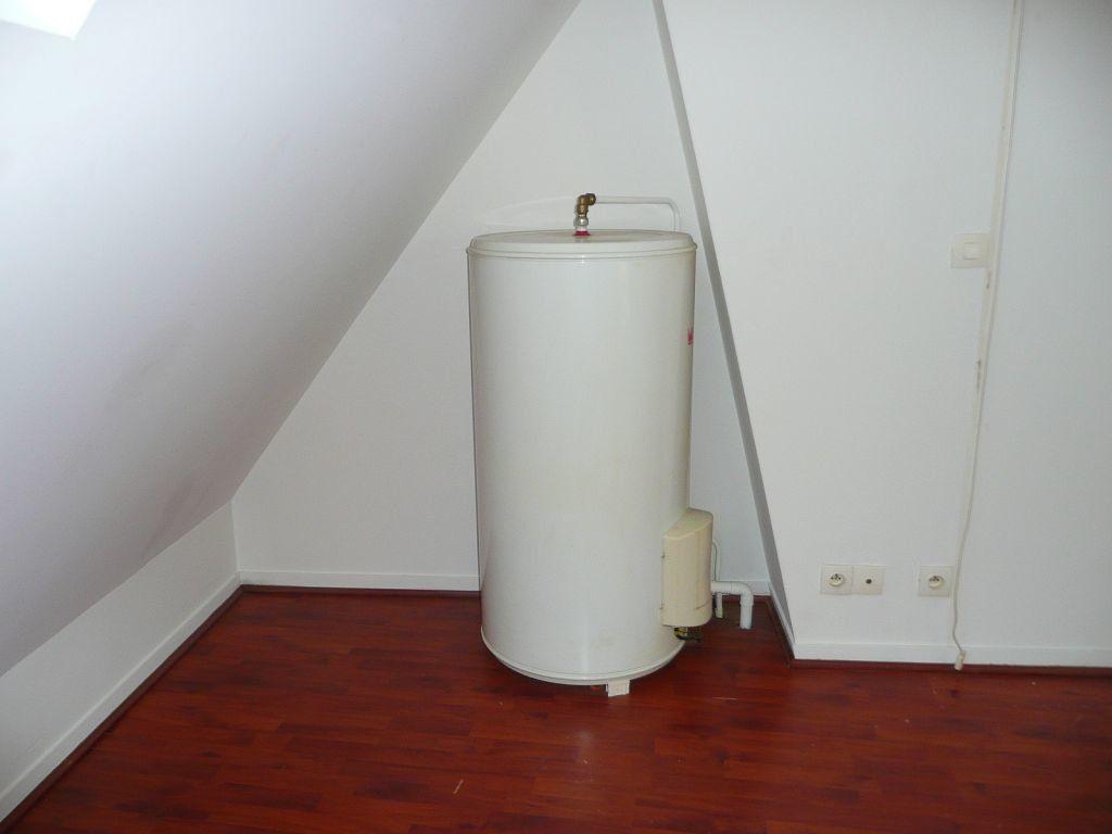 Appartement à louer 1 19.66m2 à Coulommiers vignette-7