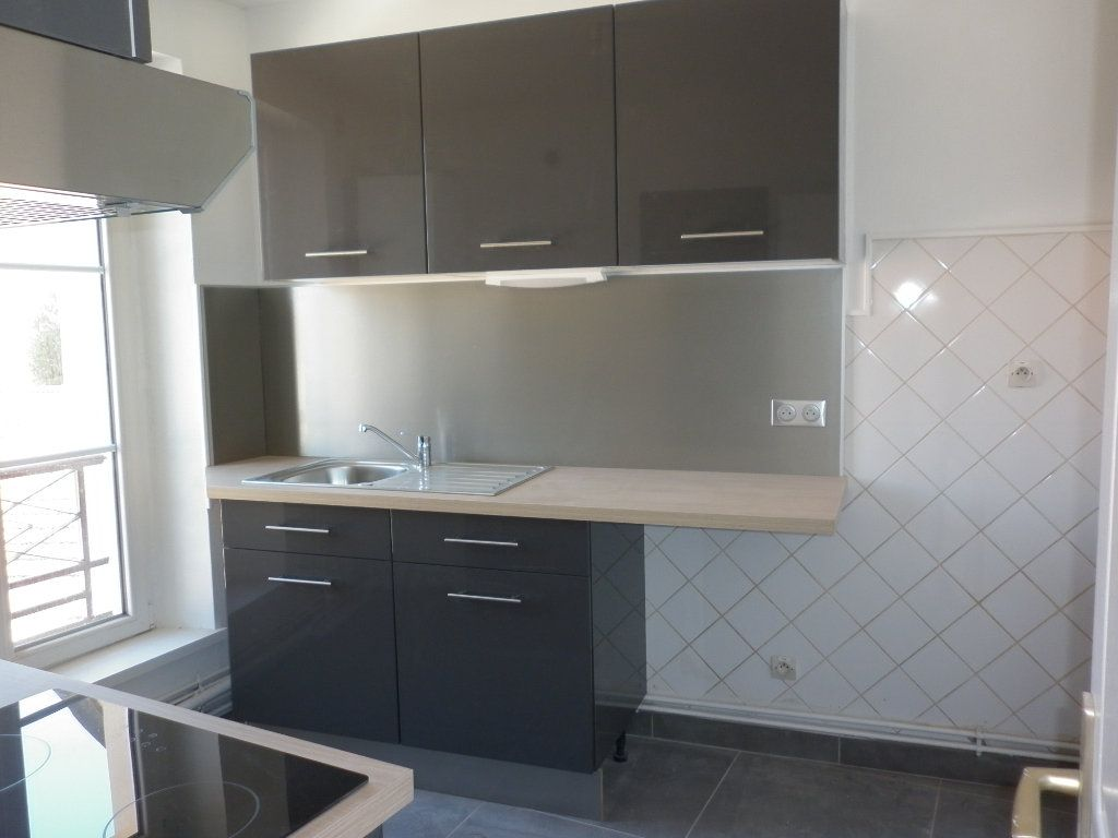 Appartement à louer 4 91m2 à Coulommiers vignette-2