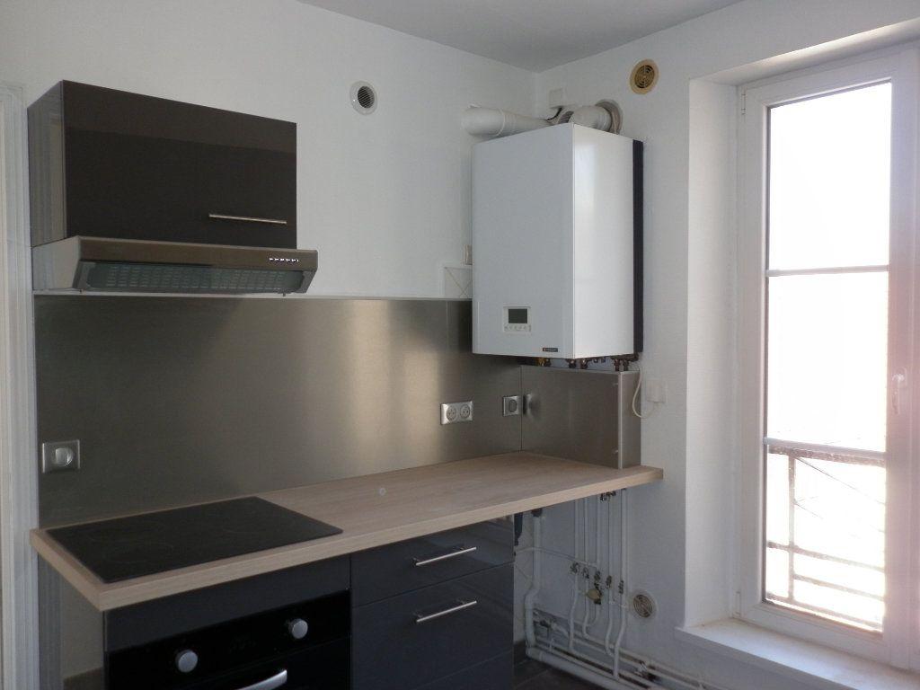 Appartement à louer 4 91m2 à Coulommiers vignette-3