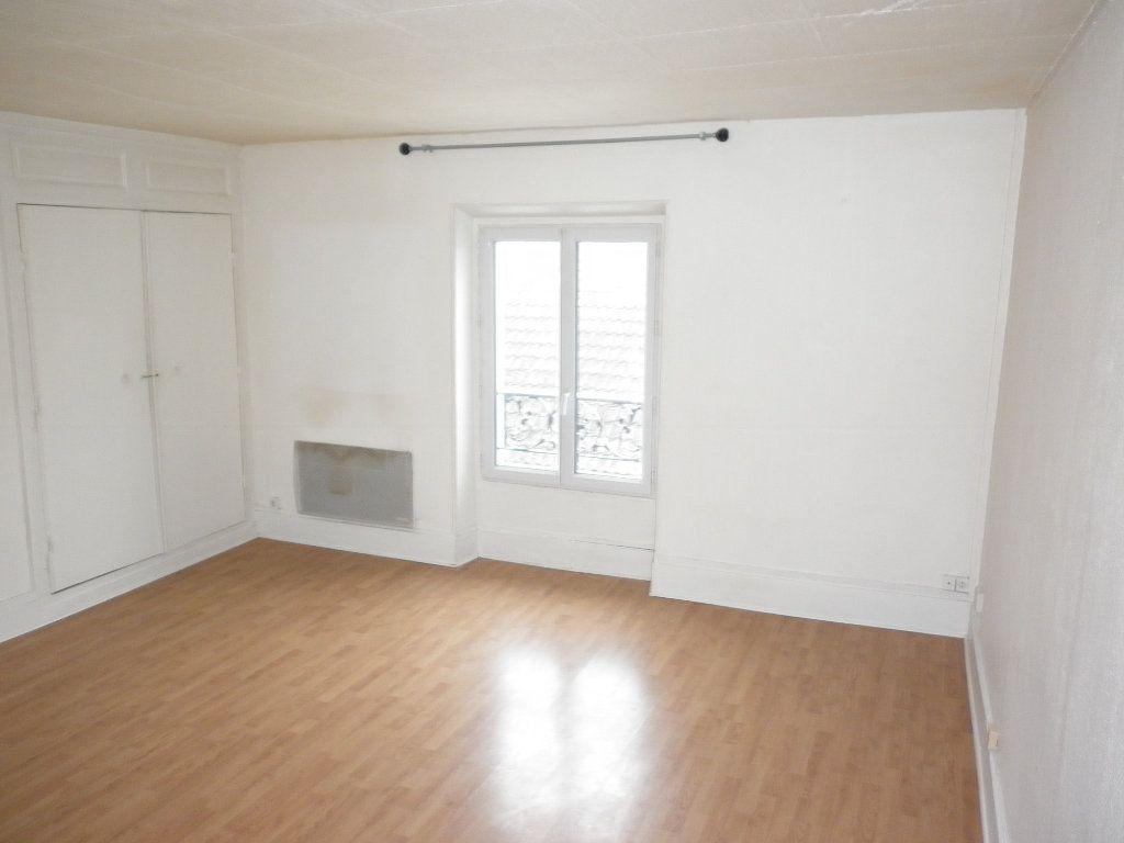 Appartement à louer 1 33.99m2 à Faremoutiers vignette-2