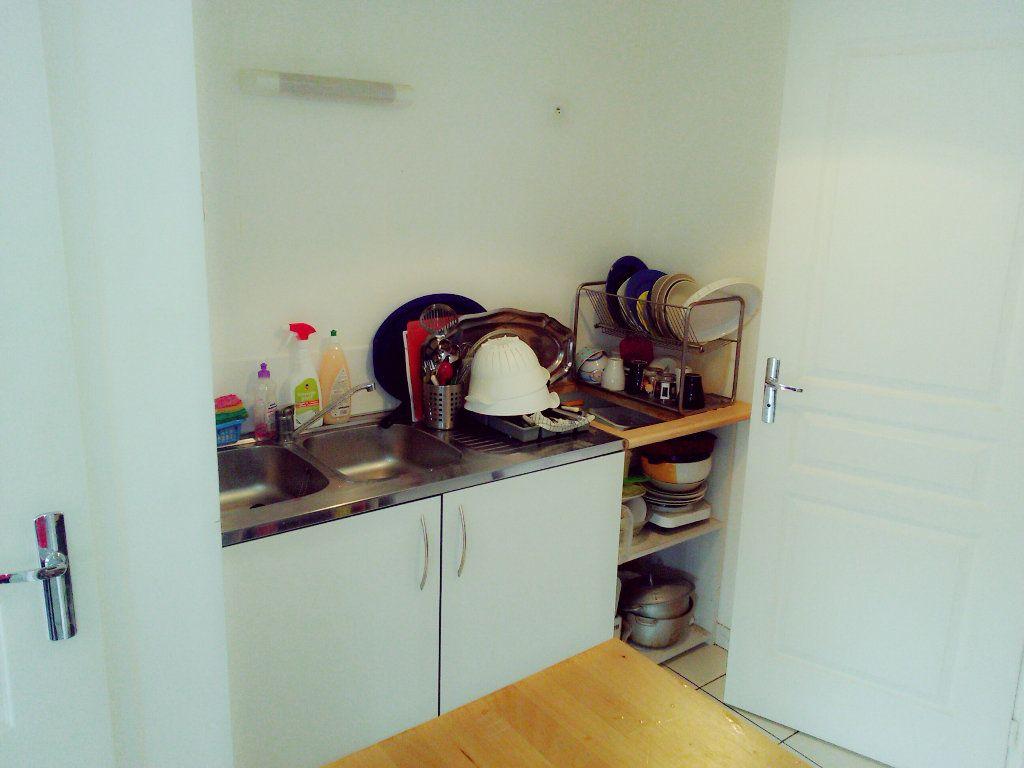 Appartement à louer 2 37.25m2 à Coulommiers vignette-5