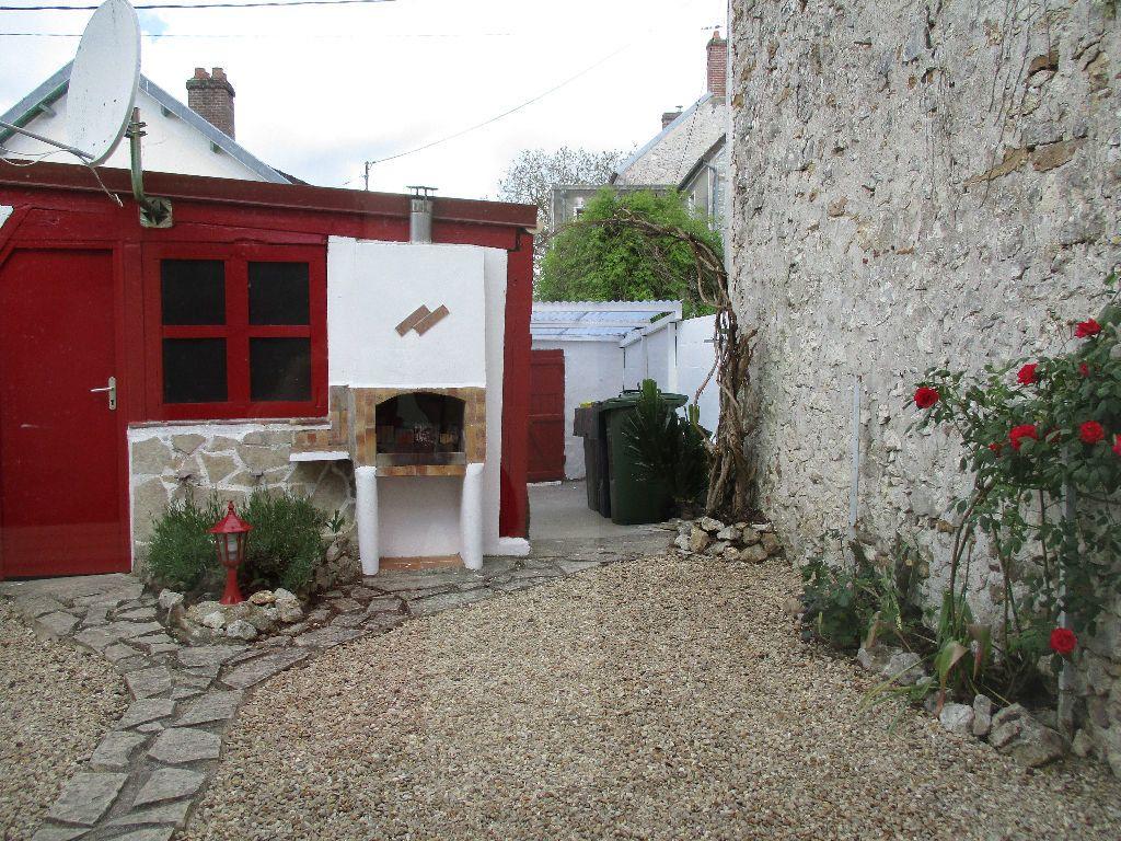 Maison à louer 4 75m2 à Jouy-sur-Morin vignette-3