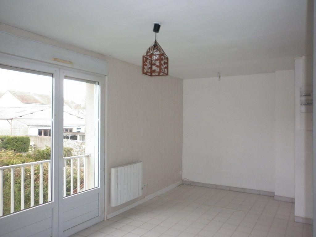 Appartement à louer 2 34.88m2 à Mouroux vignette-1
