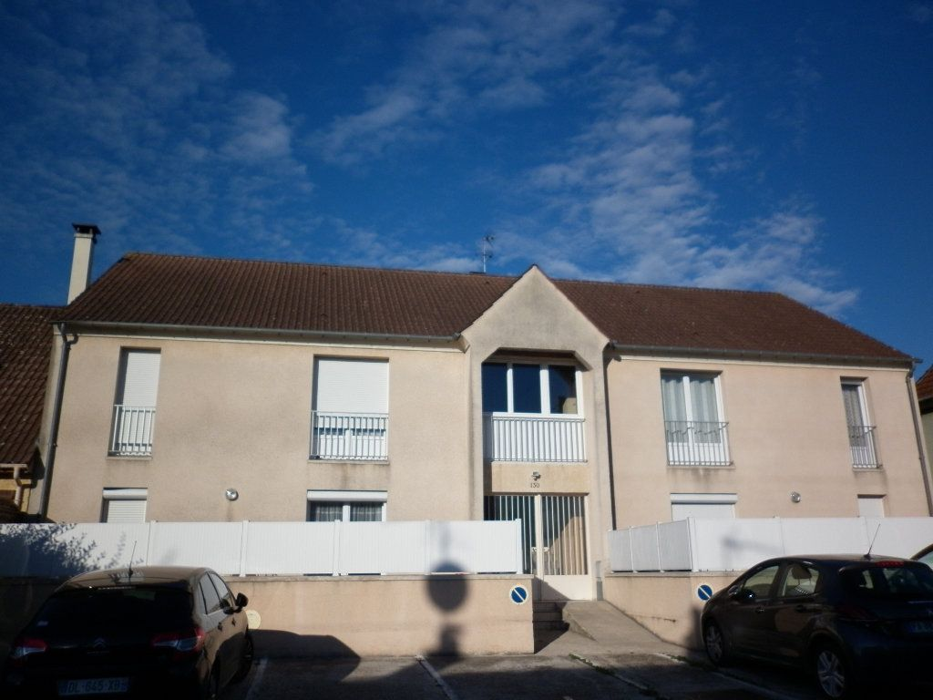 Appartement à louer 2 34.88m2 à Mouroux vignette-2