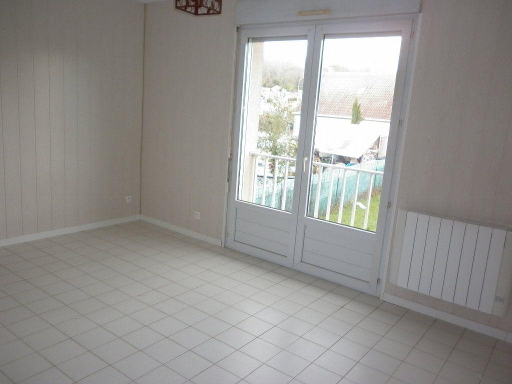 Appartement à louer 2 34.88m2 à Mouroux vignette-3