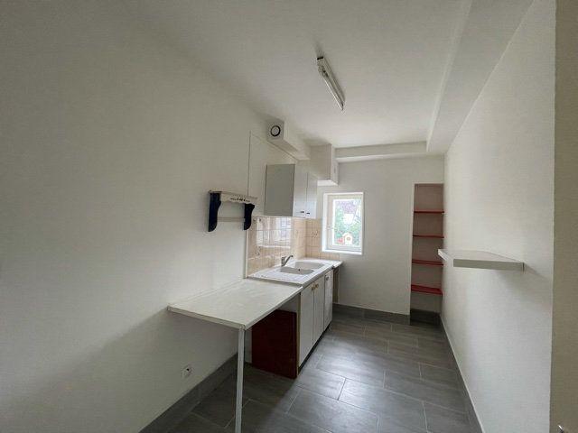 Appartement à louer 1 30.2m2 à Mouroux vignette-3
