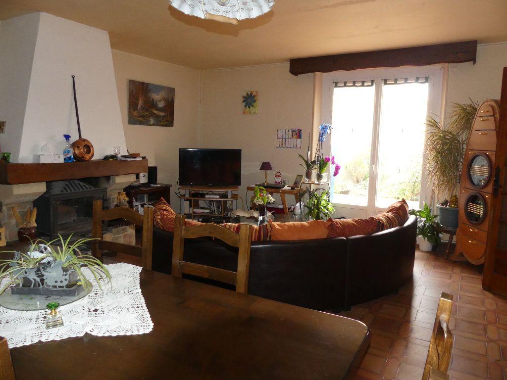 Maison à vendre 6 148m2 à La Ferté-Gaucher vignette-2