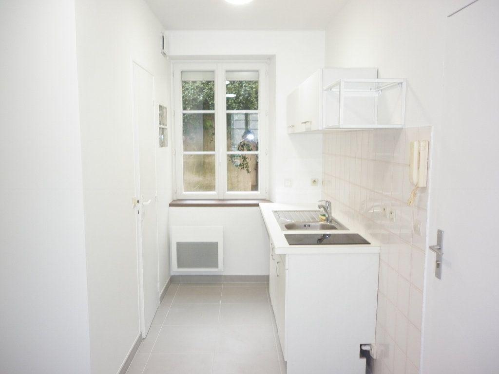 Appartement à louer 1 21.05m2 à Coulommiers vignette-2