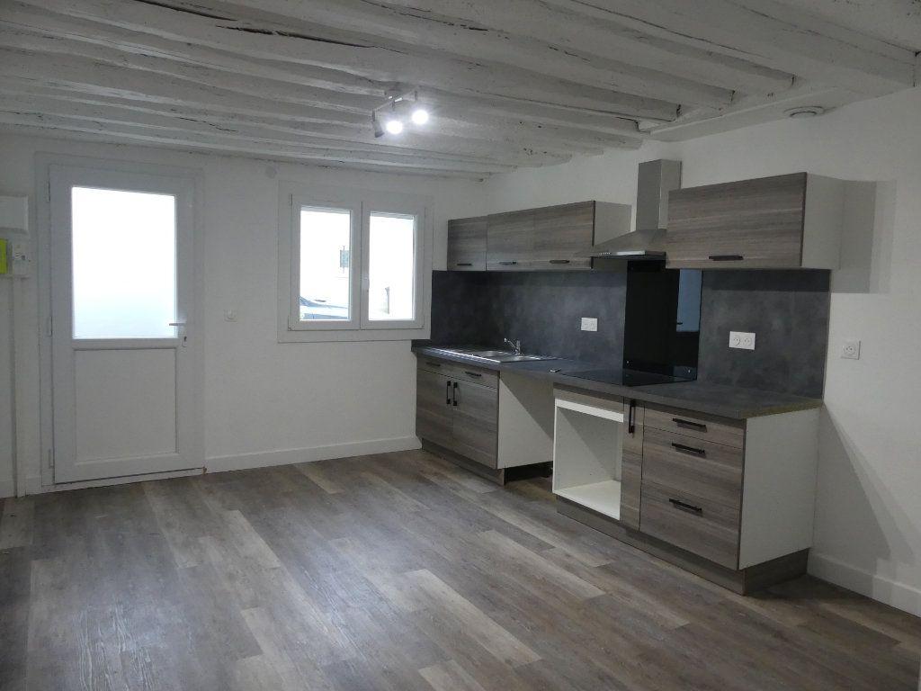 Maison à vendre 4 105m2 à Voulangis vignette-2