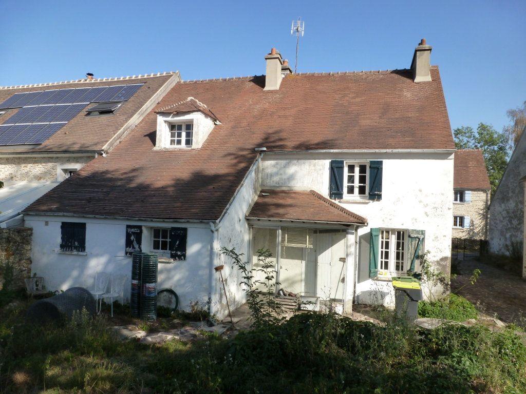 Maison à vendre 4 101m2 à Coulommiers vignette-1