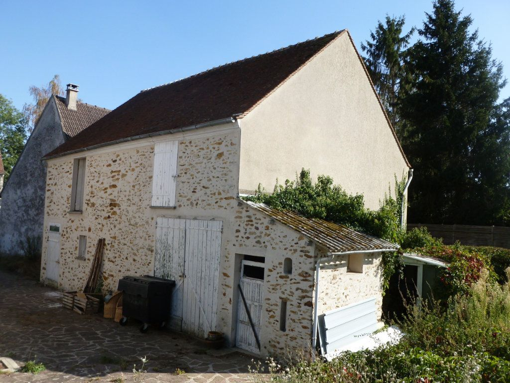 Maison à vendre 4 101m2 à Coulommiers vignette-2